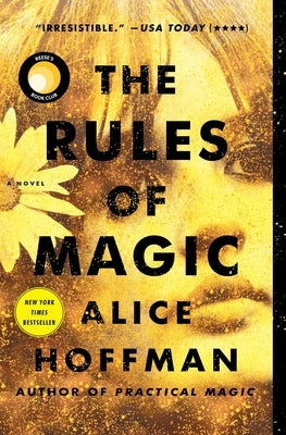 The Rules of Magic, Volume 1 by Hoffman, Alice