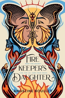 Firekeeper's Daughter by Boulley, Angeline