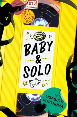 Baby and Solo by Posthuma, Lisabeth