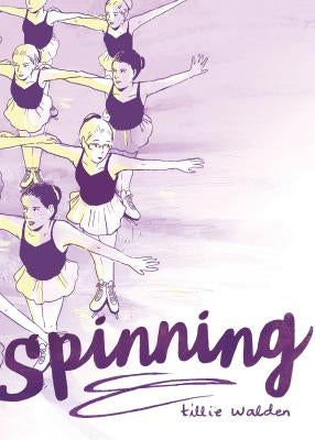 Spinning by Walden, Tillie