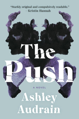 The Push by Audrain, Ashley