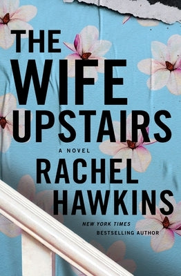 The Wife Upstairs by Hawkins, Rachel
