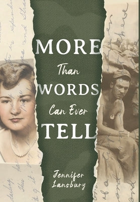 More Than Words Can Ever Tell by Lansbury, Jennifer