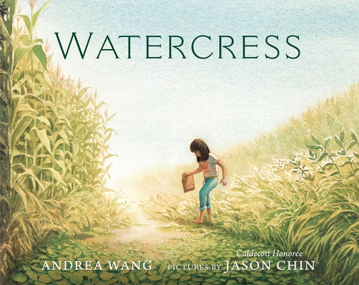 Watercress by Wang, Andrea