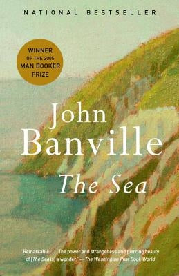 The Sea by Banville, John