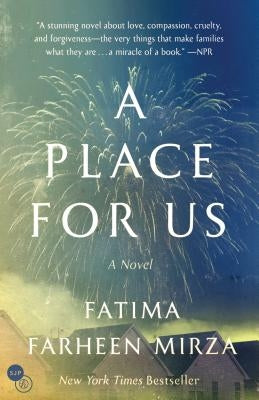 A Place for Us by Mirza, Fatima Farheen