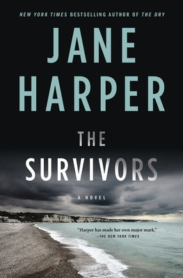 The Survivors by Harper, Jane