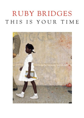 This Is Your Time by Bridges, Ruby