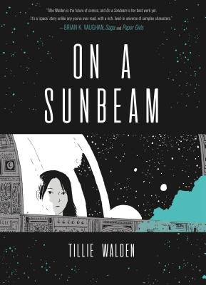 On a Sunbeam by Walden, Tillie