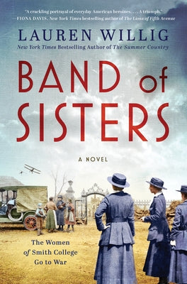 Band of Sisters by Willig, Lauren