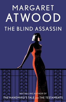 The Blind Assassin by Atwood, Margaret