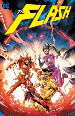 The Flash Vol. 14: The Flash Age by Williamson, Joshua
