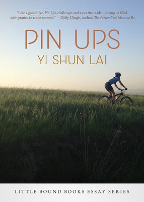 Pin Ups by Lai, Yi Shun