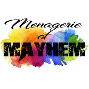 Menagerie Of Mayhem