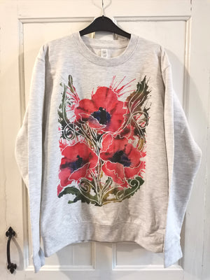 ON SALE Poppy Sweater