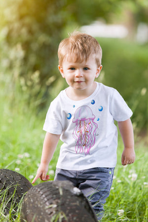 Kids Jellyfish T-Shirt