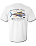 Offshore Fishing Team Tuna Short Sleeve, T-Shirts - Southern Cross Apparel