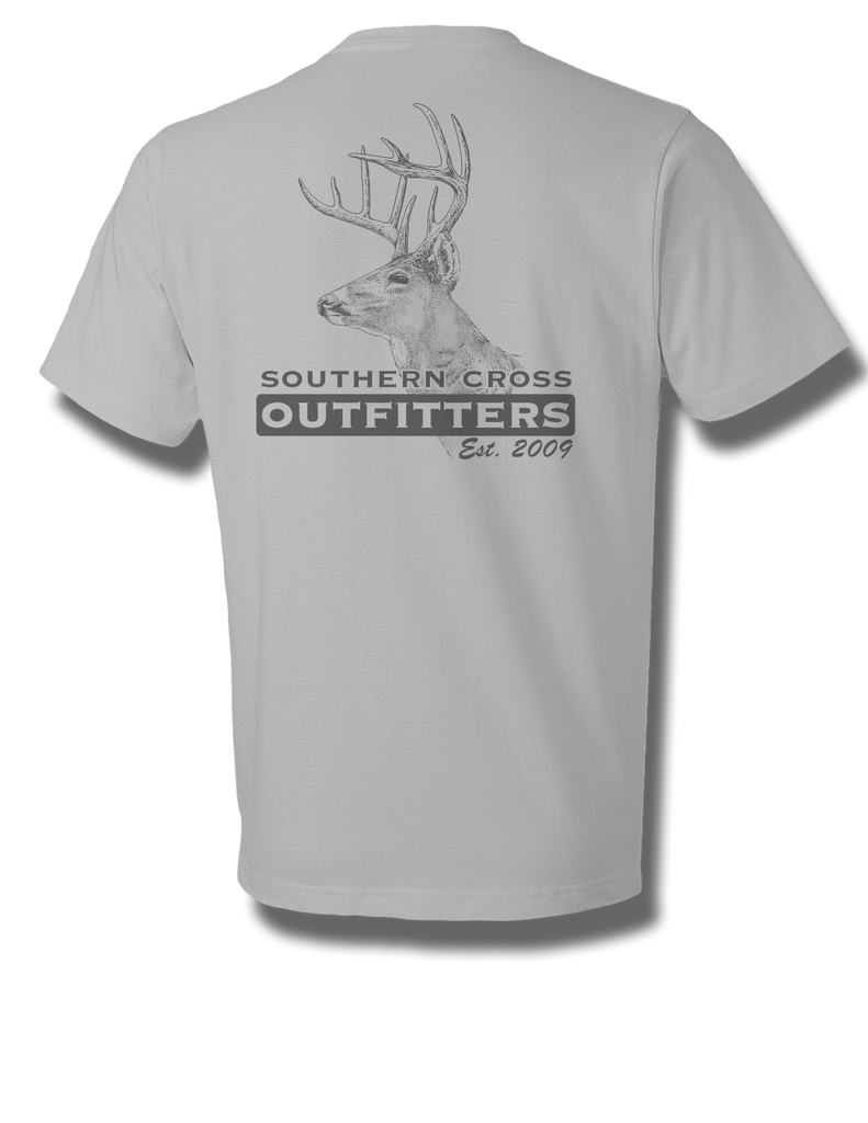 SC Outfitters Youth Short Sleeve, T-Shirts - Southern Cross Apparel