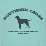 Pedigree Kids Short Sleeve, T-Shirts - Southern Cross Apparel
