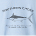 Vintage Marlin Kids Short Sleeve, T-Shirts - Southern Cross Apparel