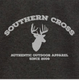 Wall Hanger Kids Short Sleeve, T-Shirts - Southern Cross Apparel