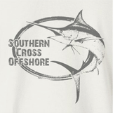 Offshore Angler Kids Short Sleeve, T-Shirts - Southern Cross Apparel