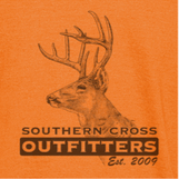 SC Outfitters Toddler Short Sleeve, T-Shirts - Southern Cross Apparel