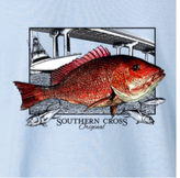 Perdido Pass Youth Long Sleeve