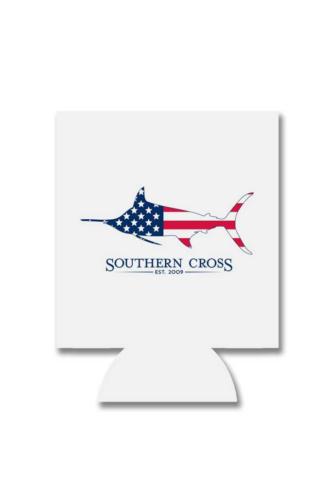 American Marlin Hugger, Accessories - Southern Cross Apparel