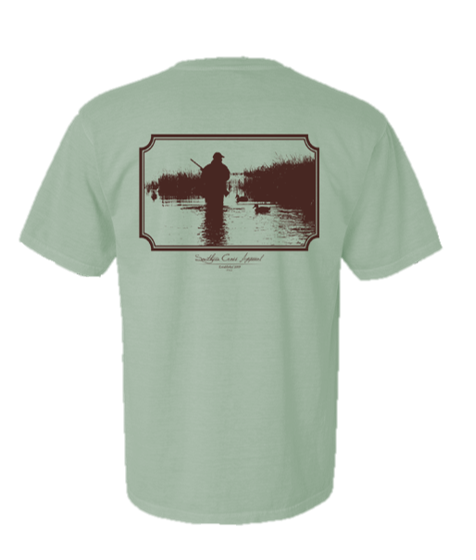 Wading Duck Hunter Short Sleeve