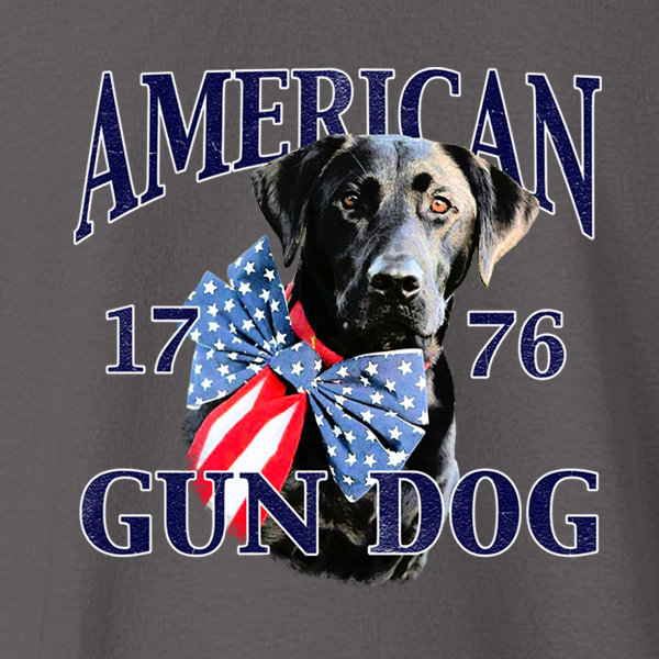 83ac26d7c8159 American Gun Dog Kids Long Sleeve – Southern Cross Apparel