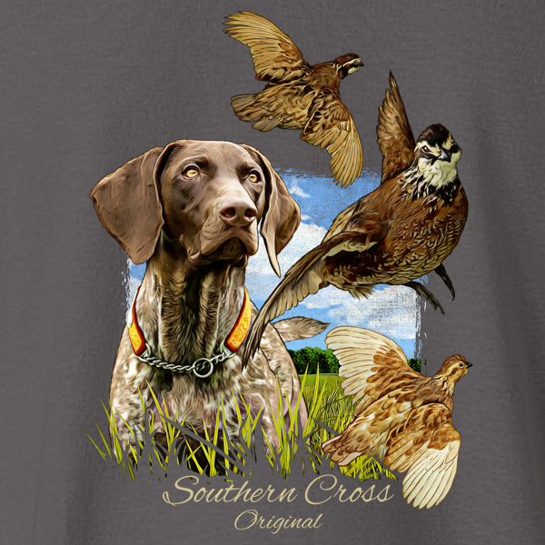 Covey Rise Kids Short Sleeve, T-Shirts - Southern Cross Apparel