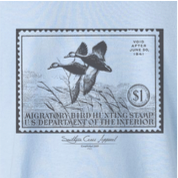Duck Stamp 1941 Adult Short Sleeve, Adult SS Tee - Southern Cross Apparel