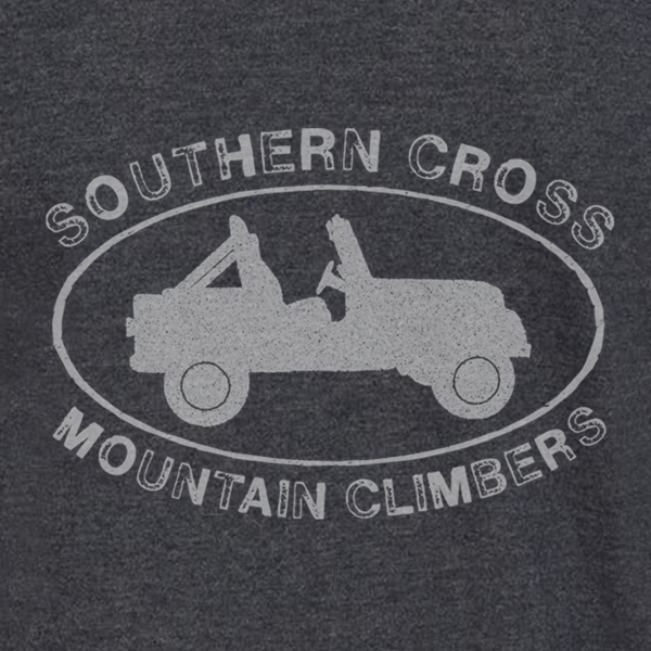 Off Road Mountain Climbers Kids Short Sleeve