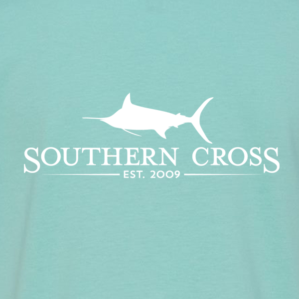 SCA Logo Kids Short Sleeve