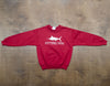 SCA Marlin Logo Youth Sweatshirt