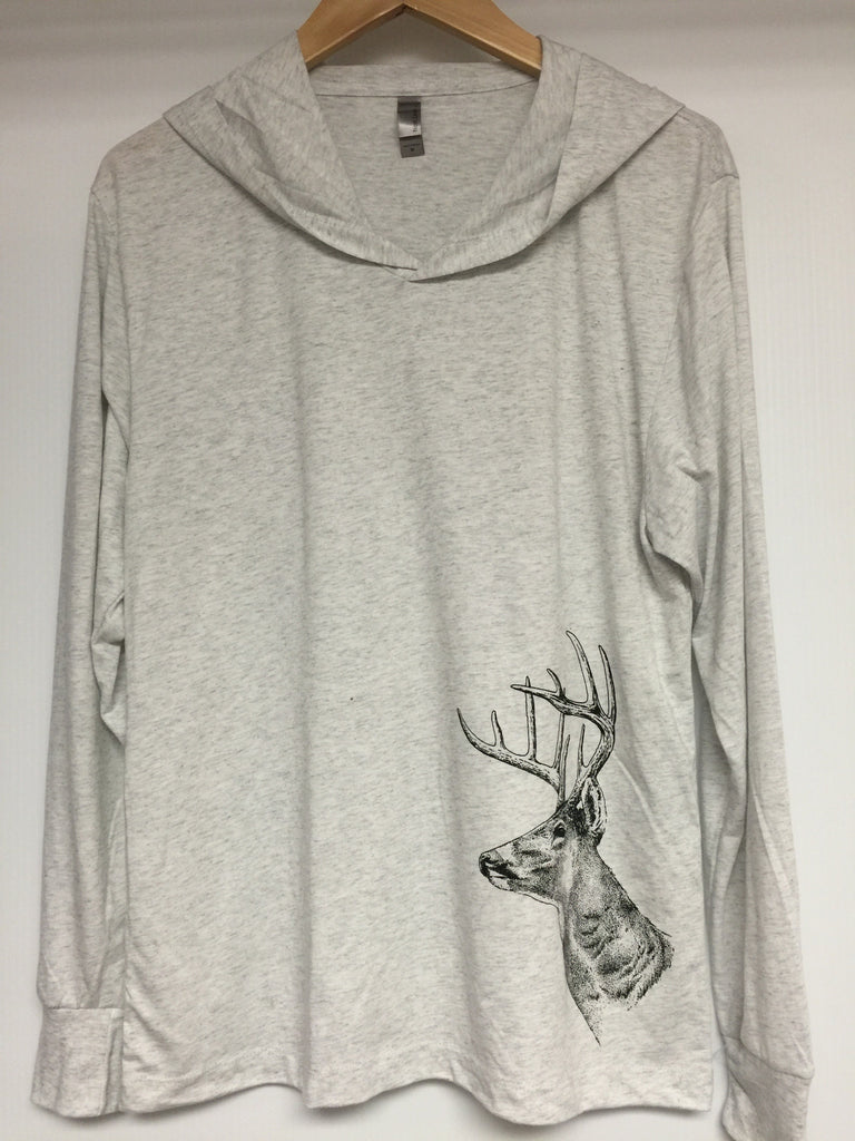Oh Deer Lakeland Hoodie, T-Shirts - Southern Cross Apparel