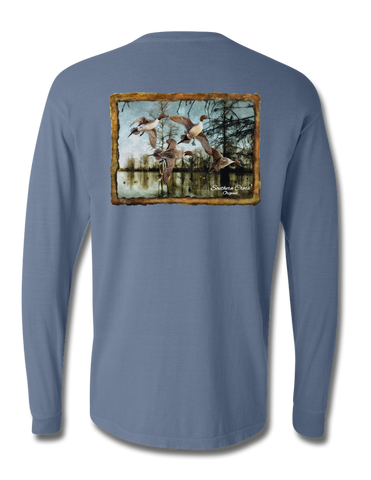 Pintail Bayou Long Sleeve
