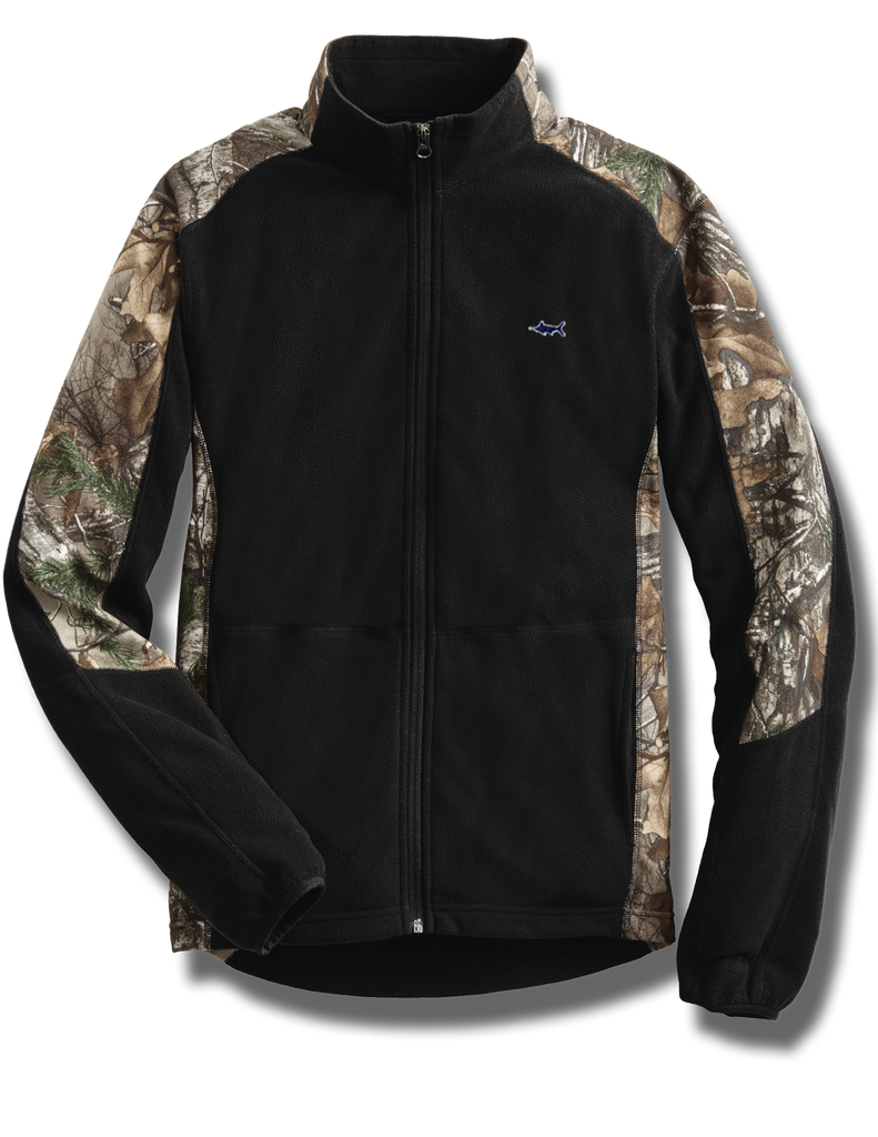 White Oak Outfitters Men's Microfleece, Outerwear - Southern Cross Apparel