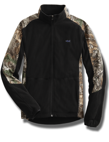 White Oak Outfitters Men's Microfleece