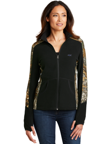 White Oak Outfitters Womens Microfleece