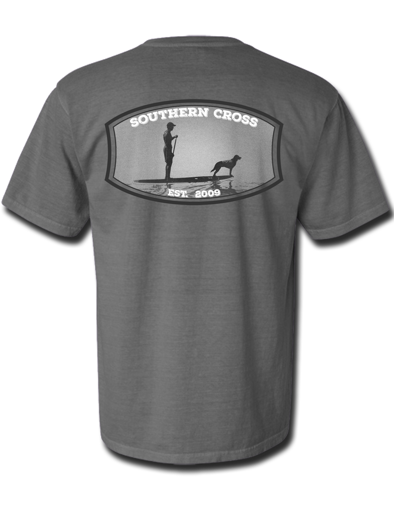 Best Ride Ever Short Sleeve, T-Shirt - Southern Cross Apparel
