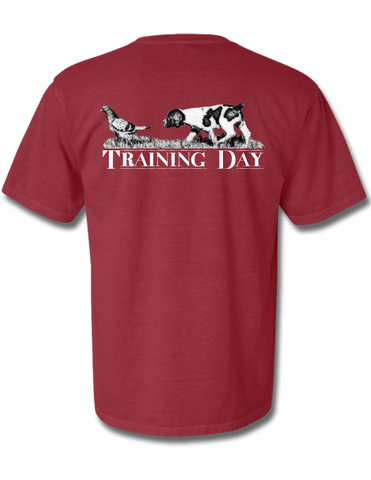 Training Day Short Sleeve
