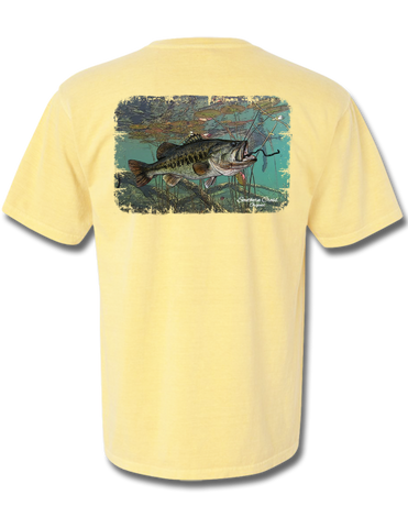 Lilypad Lunker Short Sleeve
