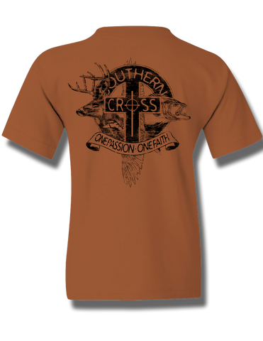 The Trinity Youth Short Sleeve