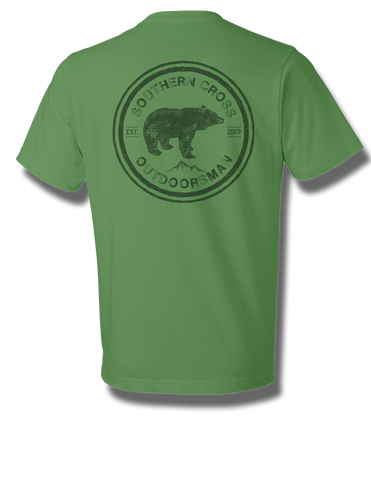 Appalachian Trail Expert Short Sleeve