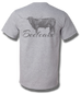 Beefcake Short Sleeve, T-Shirts - Southern Cross Apparel
