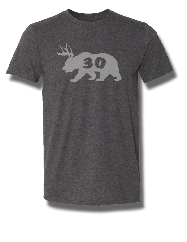 Beer 30 Short Sleeve, T-Shirts - Southern Cross Apparel