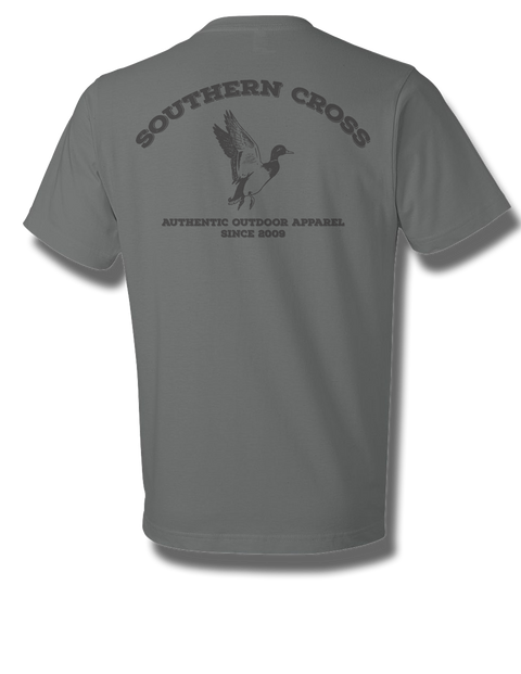 Puddle Hopper Short Sleeve, T-Shirts - Southern Cross Apparel