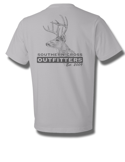 SC Outfitters Short Sleeve, T-Shirts - Southern Cross Apparel